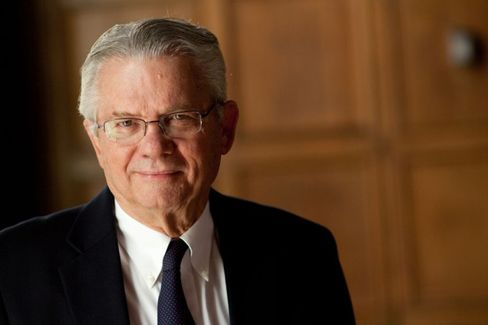 Dean Paul Danos Will Step Down After 20 Years Leading Tuck School of Business