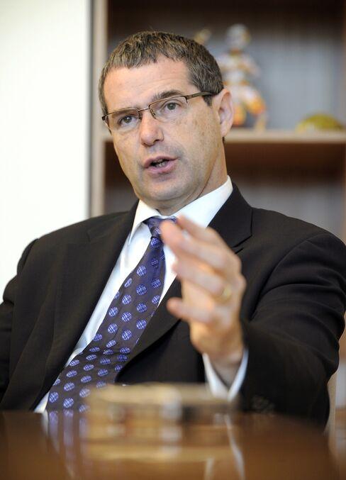 Australia's Communications Minister Stephen Conroy