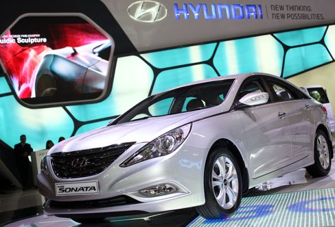 Hyundai Risks Losing Southeast Asia by Ignoring Indonesia