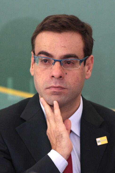 Brazil's Labor Minister Carlos Brizola Neto