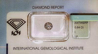 relates to Diamond Scam Probe Reopens Scandal Italian Banks Want to Forget