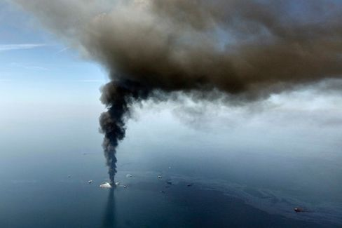 Oil Spill Judge 'Deeply Disappointed' in BP