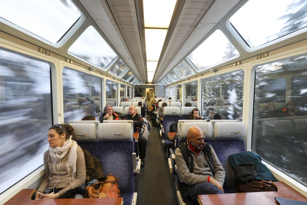 Swiss Railways Lose Patience as Trains Aren't Punctual Enough