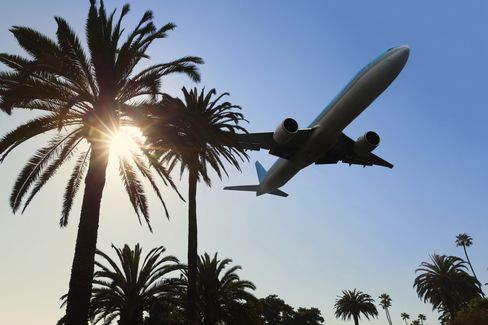 Emission Cuts Loom for Airlines as Countries Vote on Market