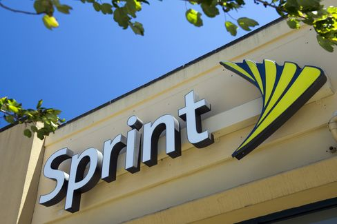 Sprint Drops Nextel From Company Name as SoftBank Takes Control