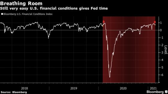 Powell Is Patient But Markets Aren't, Challenging New Fed Policy