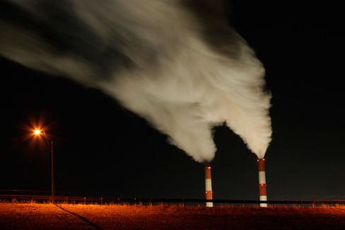 Carbon Chronicles: Climate Change Becomes a Business Reality