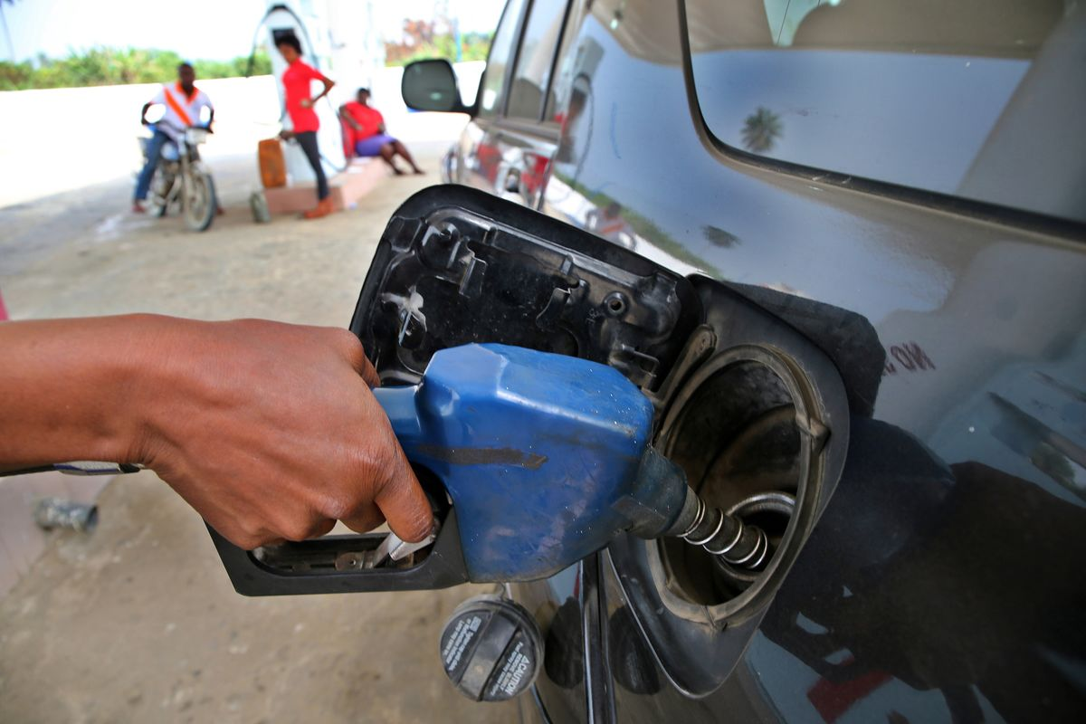 Nigeria to Keep Oil-for-Fuel Swap for at Least 3 More Years