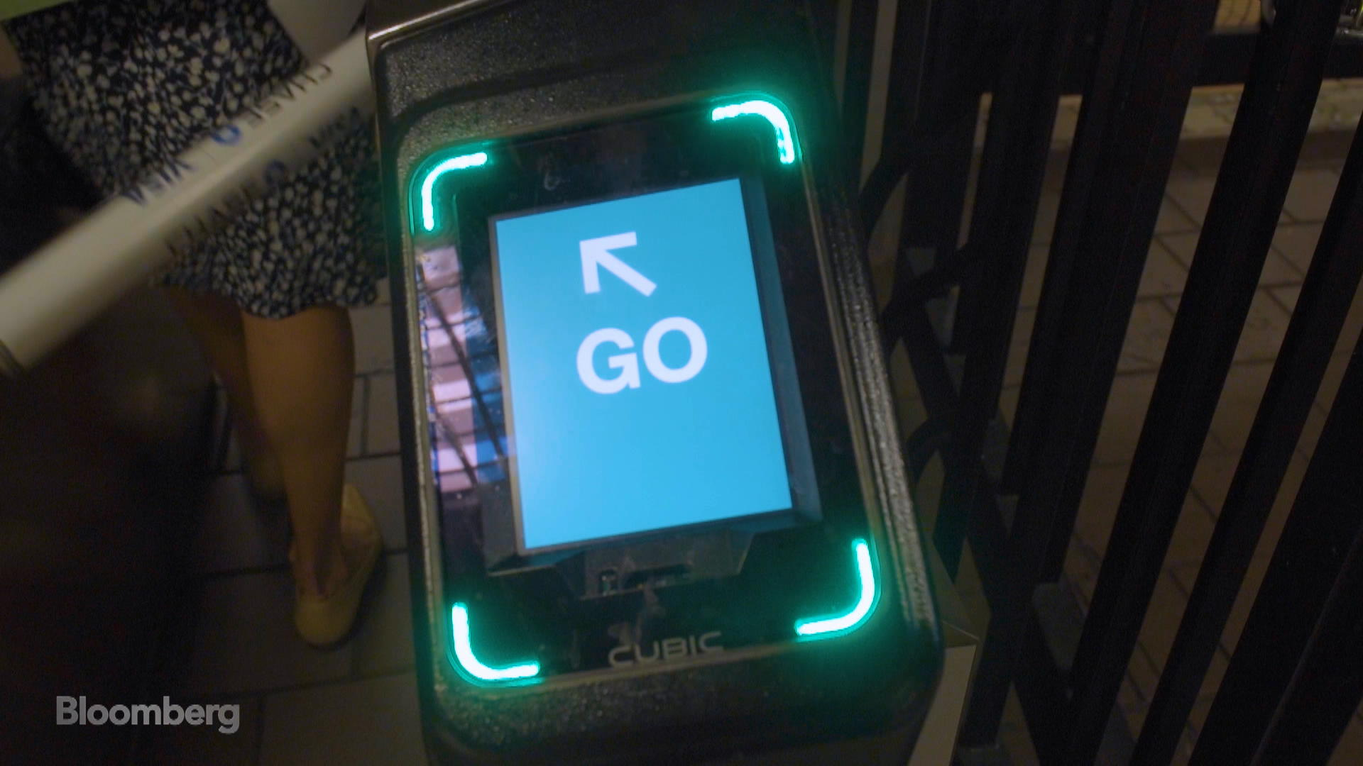 Tap-to-Pay Credit and Debit Cards Come to NYC Subway System