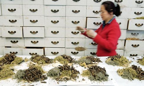 China Bird Flu Concerns Rise as Herbal Remedies Sell Out