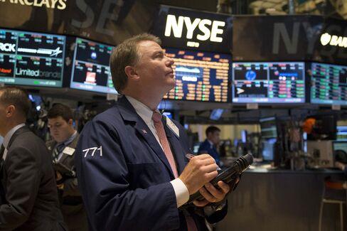 Hundred-Dollar Stocks Double as U.S. CEOs Dismiss Split Decision