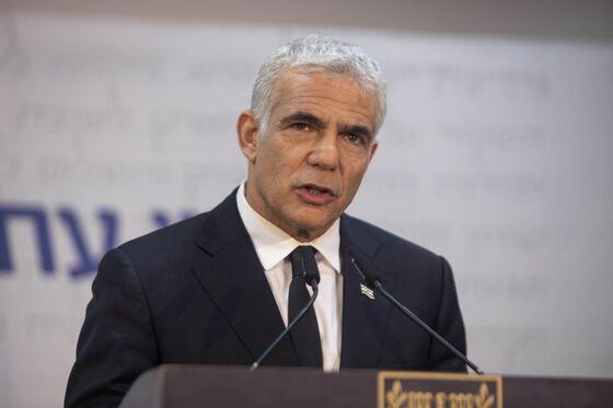 Netanyahu Rivals Face Midnight Deadline to Oust Israeli Premier