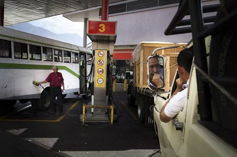 President Maduro Considers Raising Prices On Cheapest In The World Gasoline