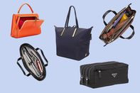 relates to Chic Isn't Enough; Today's It Handbags Must Solve Problems, Too