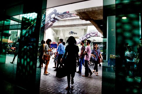 India's Economic Woes Spread to Southeast Asia
