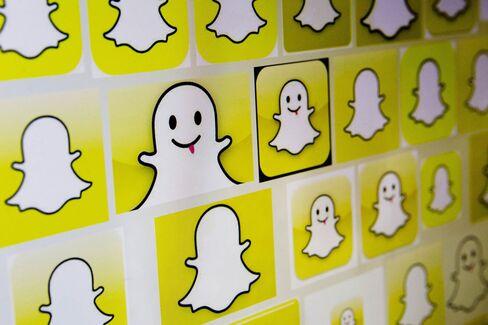 Snapchat Raising Money That Could Value Company At Up To $19 Billion