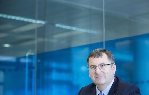 Tesco CEO Philip Clarke