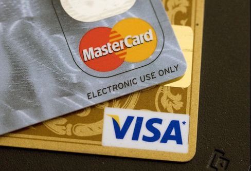 Visa, MasterCard to Raise Fees on Small Buys