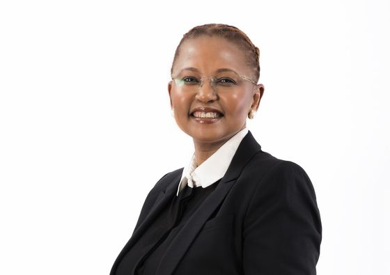 Exxaro's Tsengwa to Become Miner's First Woman CEO in 2023