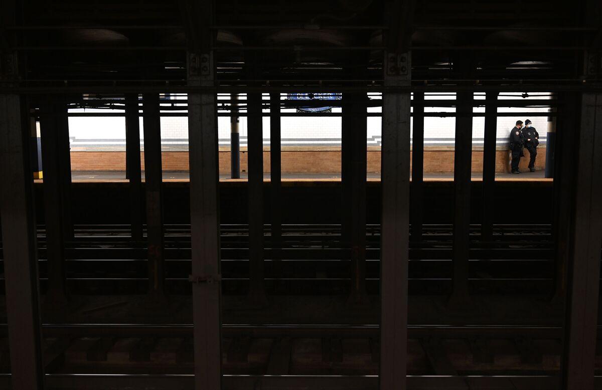 CityLab Daily: Does New York Need 24/7 Subway Service?