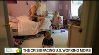 relates to The Crisis Facing U.S. Working Moms