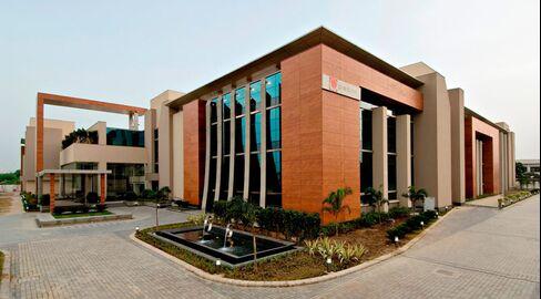 IGATE Green Building Noida.