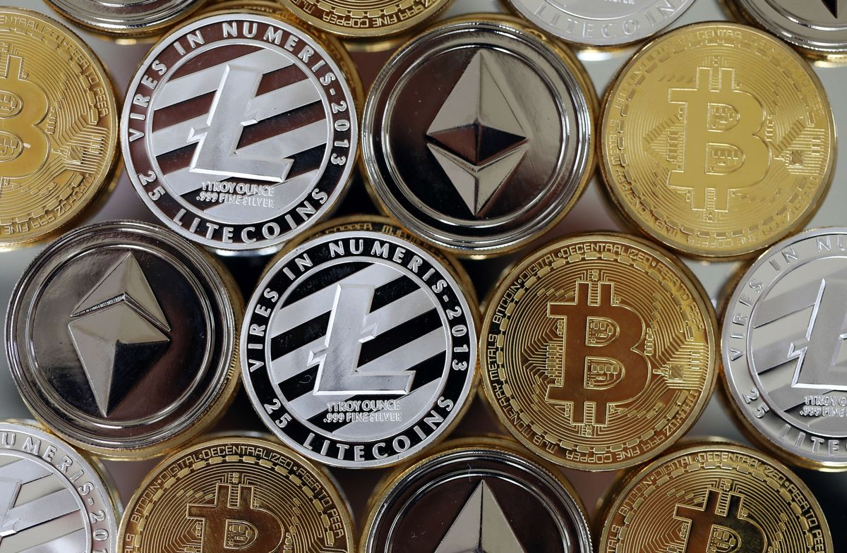 Hype Over Litecoin's Halving Leaves Owners Holding the Bag