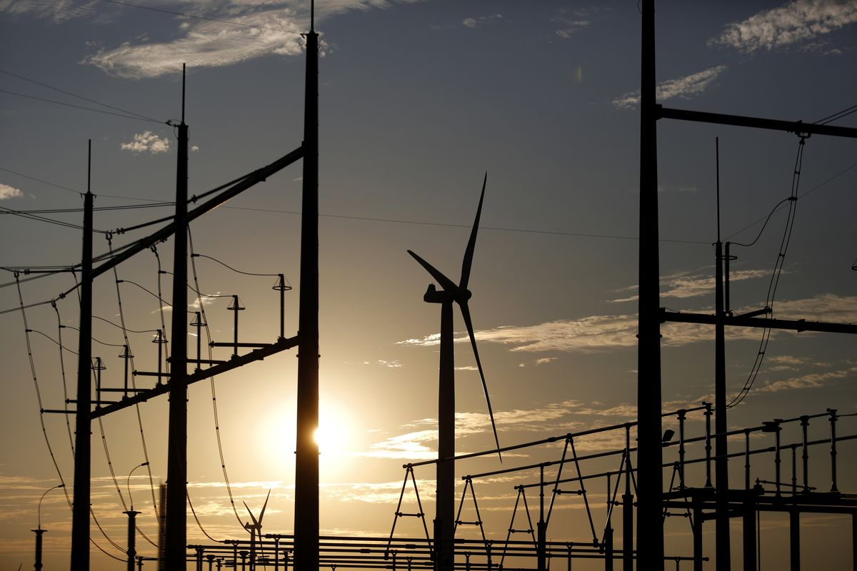Buffett's Squeezing More Power Out of Wind With This Software