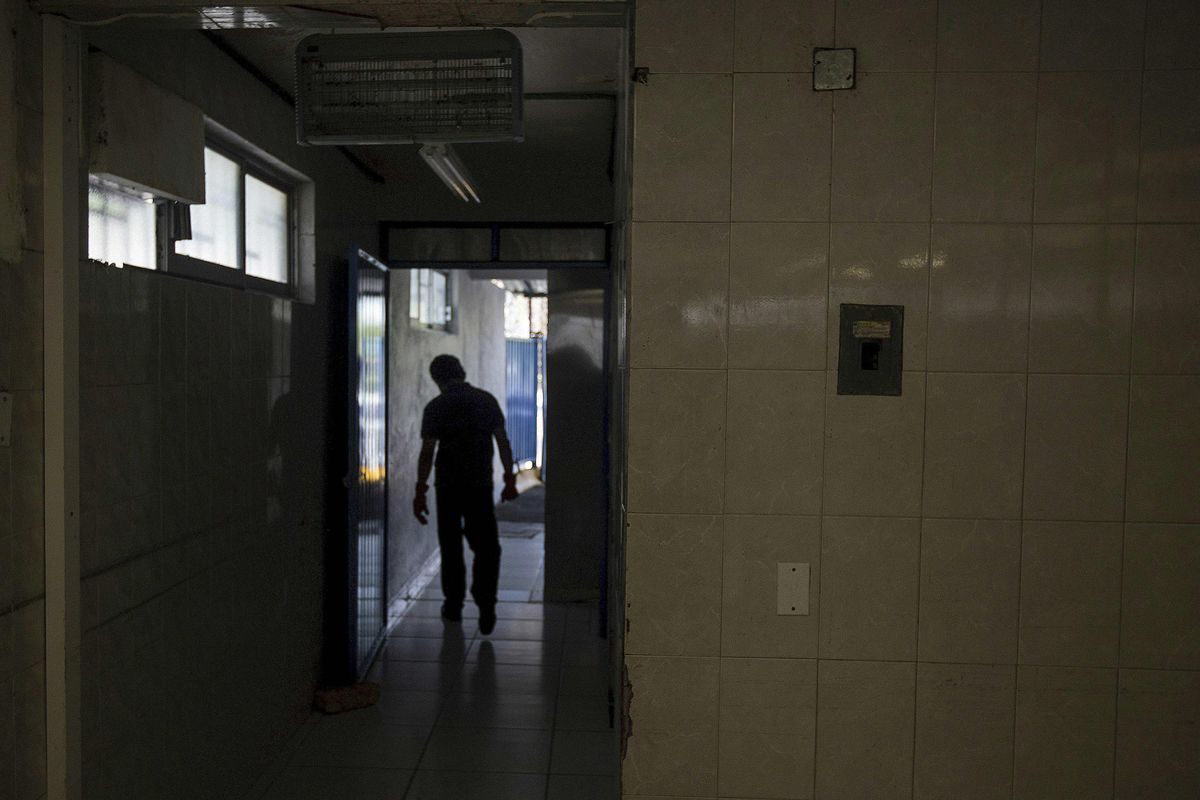 Hospitals Warn of Dire Shortages as Mexico Reverses Some Cuts