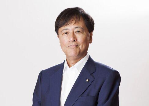 Nobuto Hosaka