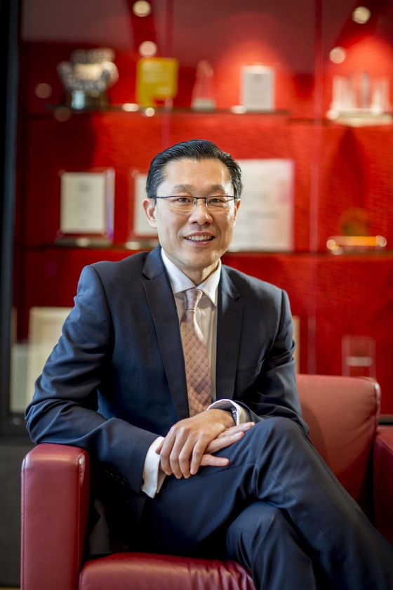 Hong Kong Property Millionaires Fuel a 49-Year-Old Brokerage