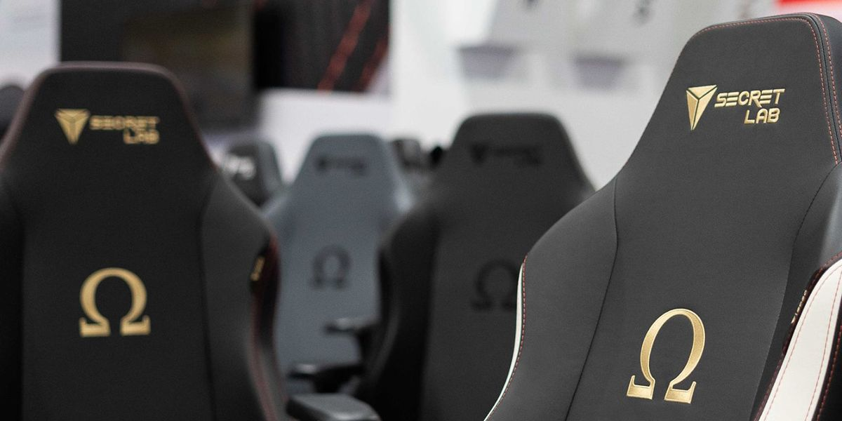Temasek Unit Buys Stake in Company That Makes Chairs for Gamers
