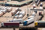 U.K. Races to Fix 'Critical Gaps' in Brexit Border Plan