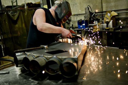 Leading Economic Indicators Index in U.S. Unexpectedly Declines