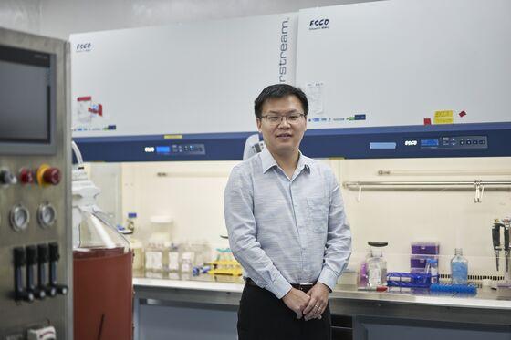 Novo, GIC Back Singapore Lab Firm in $200 Million Funding Round