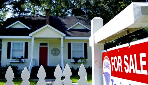 Mortgage Applications Index in U.S. Declines Second Week