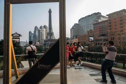 Wynn Resorts (WYNN) Stock Slumps in After-Hours Trading on Q3 Miss