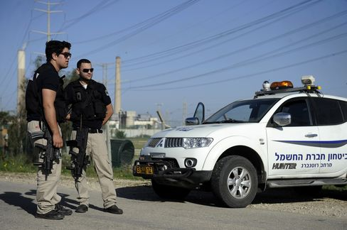 Gaza Rocket Hits South Israel for First Time in Three Months