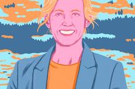 relates to Kirsten Lynch, a Chicago City Kid, Is Ready to Run Vail Resorts