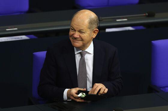 Yellen Boosts European Optimism for Global Digital Tax Accord