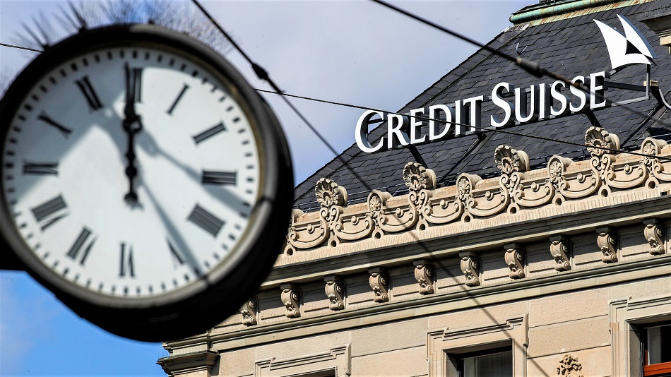 Credit Suisse Mulls Asia Investment Bank Changes
