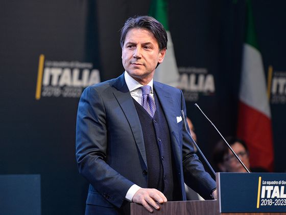 Populists' Premiership Candidate Summoned by Italy President