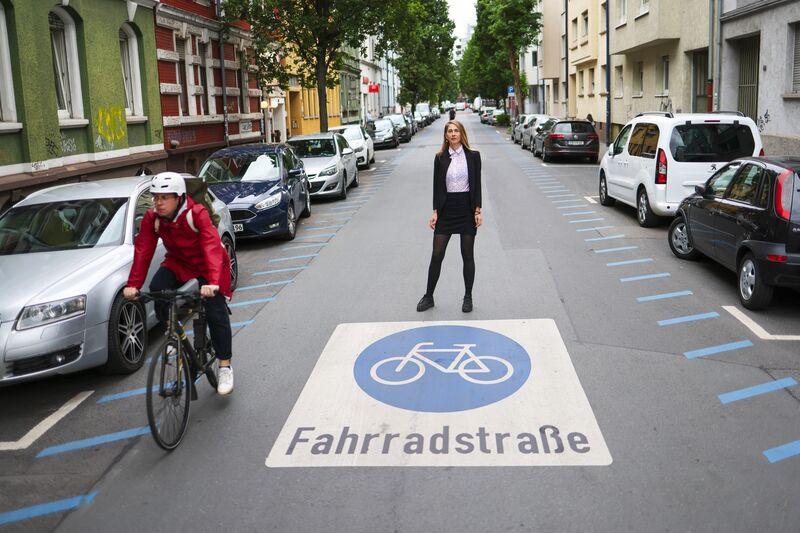 La brecha de género en el transporte comienza a desmoronarse