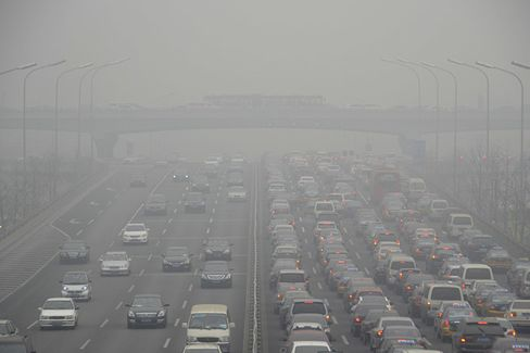 China???s Autos Need to Emit Less Pollution