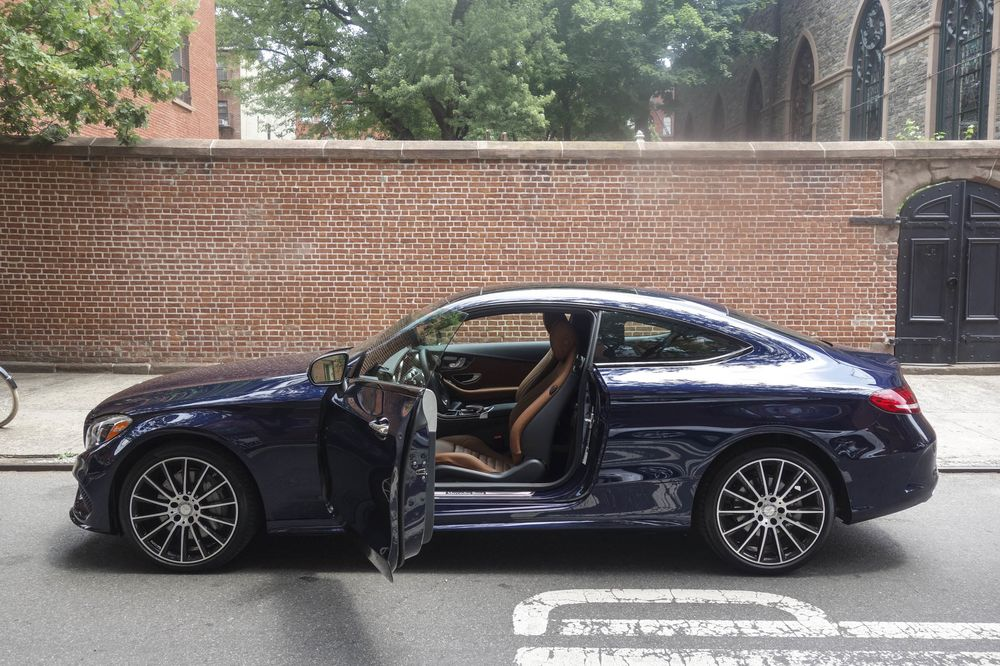 1468008941 Mercedes C300 Coupe Review Bloomberg 07