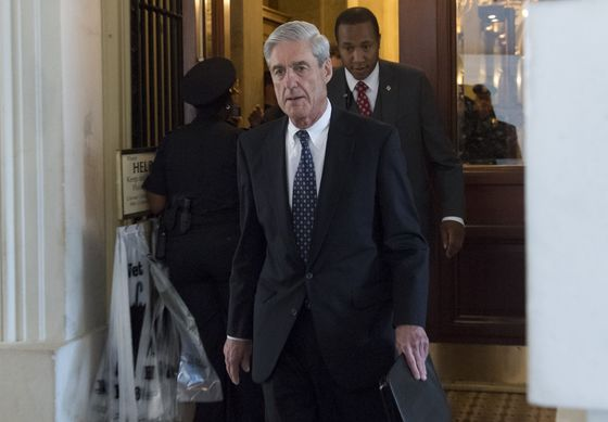Mueller Poised to Zero In on Trump-Russia Collusion Allegations