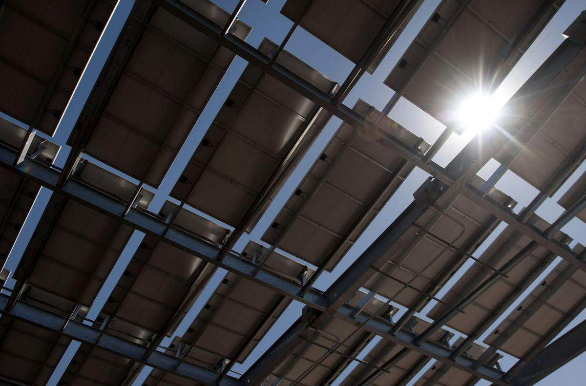 Tax Credits Are Best Way for Congress to Aid Solar, Sunnova Says