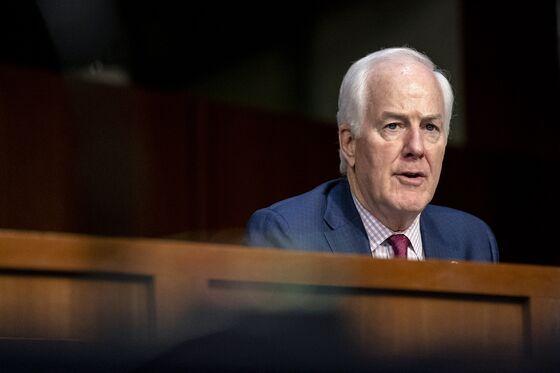 Gun Bill Falters as GOP Senator Exits Talks on Background Checks