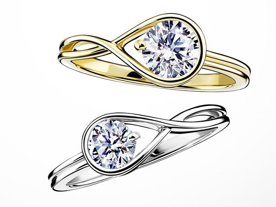Jeweler Pandora Takes Ethical Stand Against Mined Diamonds