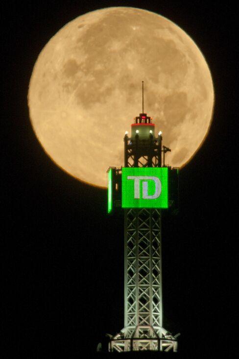 TD Bank May Make More U.S. Purchases